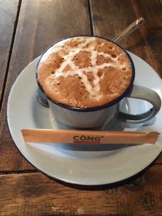 Cong cafe!!!!