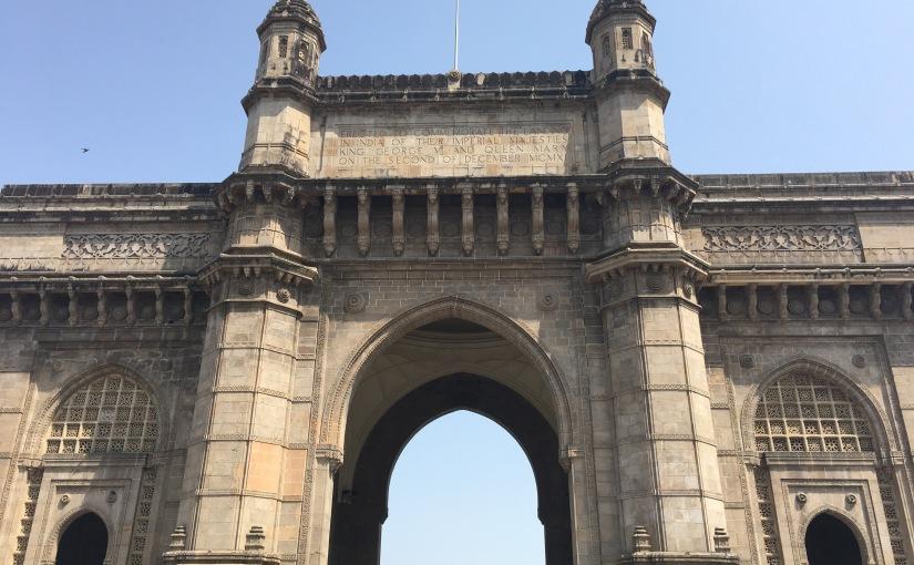 India Part 1 –Mumbai