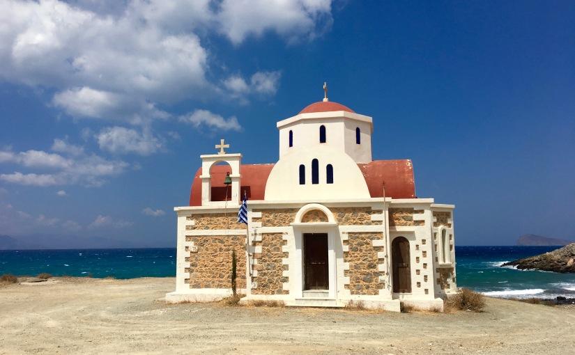 The Magical Island of Crete –Ierapetra