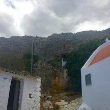 The 'village' of Monestiraki. So tiny, so cute.