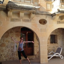 We made it to Gozo!!!