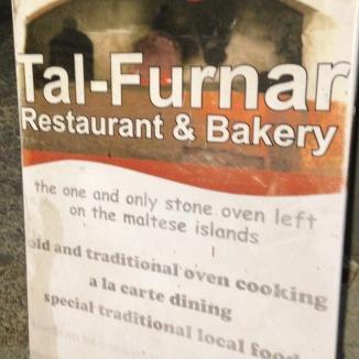 Tal-Furnar, a real gem.