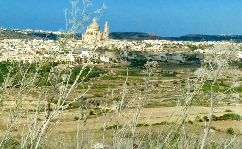 The Not so Magical Island of Malta