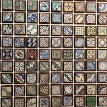 So many tiles!!!